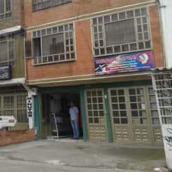Piel Roja Sport en Bogotá