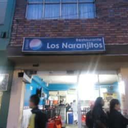 Restaurante Los Naranjitos en Bogotá