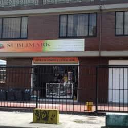 Sublimark  en Bogotá