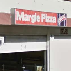 Margie Pizza en Bogotá