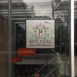 Restaurante Mistral en Bogotá