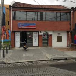 Massice Mensajería Expresa en Bogotá