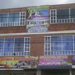 Salón de Recepciones Joan Sebastian en Bogotá
