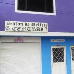 Salón de Belleza Central en Bogotá