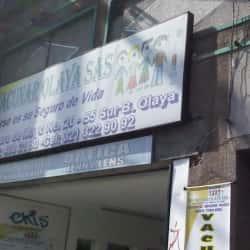 IPS Vacunar Olaya S.A.S. en Bogotá