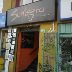Restaurante Santoro en Bogotá