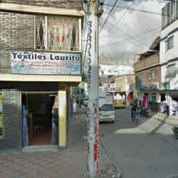 Textiles Laurita en Bogotá