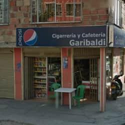 Cigarrería y Cafetería Garibaldi en Bogotá