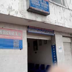 Radiología Edgar Guzman  en Bogotá