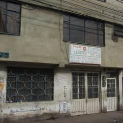 Taller Lubri Suba en Bogotá