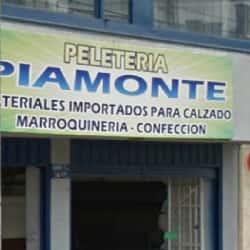 Peletería Piamonte en Bogotá