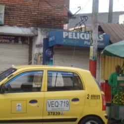 Películas Play Station en Bogotá
