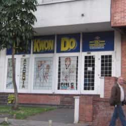 Tae Kwon Do en Bogotá