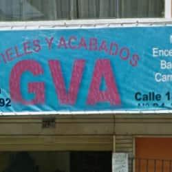 Pieles y Acabados GVA en Bogotá