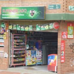 Supermercado B&M en Bogotá