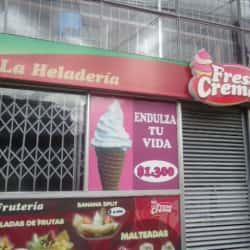 La Heladería en Bogotá