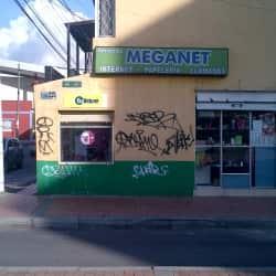 Meganet en Bogotá