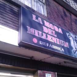 La Moda del Millenium en Bogotá