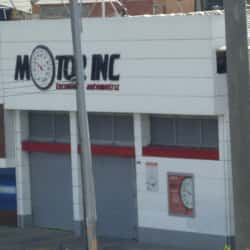 Motor Inc en Bogotá