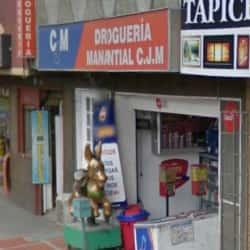 Droguería Manantial C J M en Bogotá