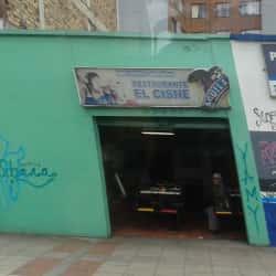 Restaurante El Cisne en Bogotá
