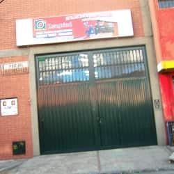 Metalmecánica y Mantenimiento Industrial en Bogotá