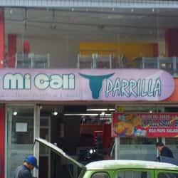 Mi Cali Parrilla en Bogotá
