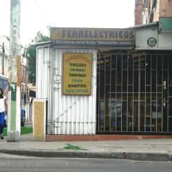 Ferrelectricos Carrera 33 con 18 en Bogotá
