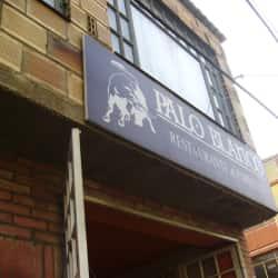 Restaurante & Parrilla Palo Blanco en Bogotá