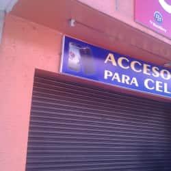 Accesorios para Celular Diagonal 46A en Bogotá
