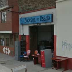 Bodegón Del Usado en Bogotá