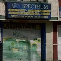 Spectrum en Bogotá