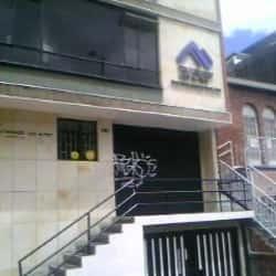 Politecnico los Alpes en Bogotá