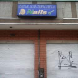 Sala De Belleza Nails en Bogotá
