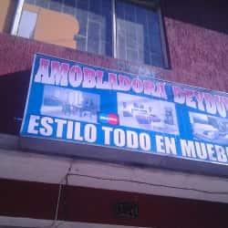 Amobladora Deyduv en Bogotá