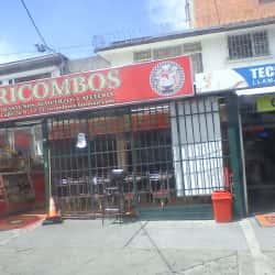 Ricombos en Bogotá