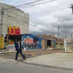 Taller y Montallantas Mi Tolima en Bogotá