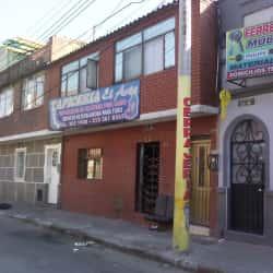 Tapicería El Arte en Bogotá