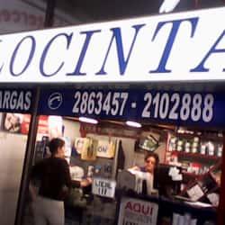 Solo Cintas en Bogotá