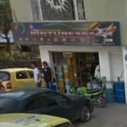 Pintureyes Bosa en Bogotá