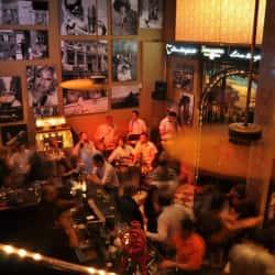 Cachao Bar de la 82 en Bogotá