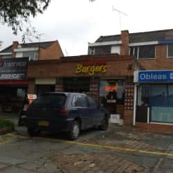 Roast Beef Burgers en Bogotá