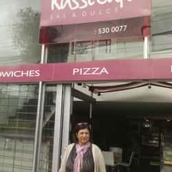 Russy Café en Bogotá