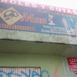 Overoles y Botas Work Man en Bogotá