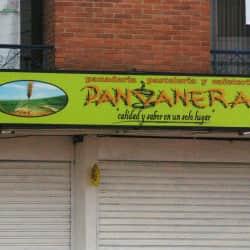 Panadería Pastelería y Cafetería Panvanera en Bogotá