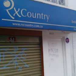 RX Country en Bogotá