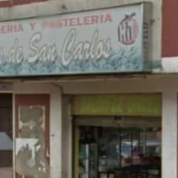 Panadería y Pastelería Villas De San Carlos en Bogotá