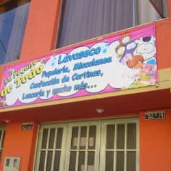 Un Poquito de Todo en Bogotá