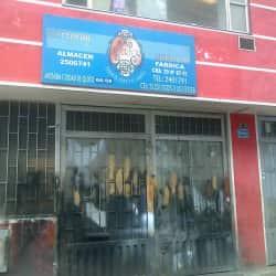 Artefor en Bogotá