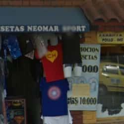 Camisetas Neomar Sport en Bogotá